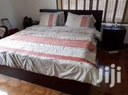 6x6 Bed With Othopeadic Mattress | Furniture for sale in Central Region, Kampala