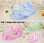 4 In 1 Mobile Baby Bed And Net | Children's Clothing for sale in Central Region, Kampala