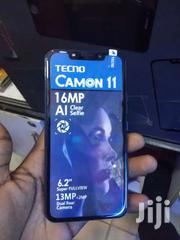 Used Tecno Camon 11 Black 32 GB | Mobile Phones for sale in Central Region, Kampala