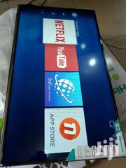 40' Hisense Smart UHD 4k Digital And Satellite TV | TV & DVD Equipment for sale in Central Region, Kampala