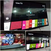 LG 50inches Smart Webos Flat Screen TV | TV & DVD Equipment for sale in Central Region, Kampala