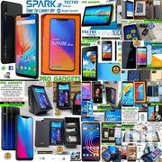 NEW Android Smart Phones Wit FREE Airtel 5GB Data Or Memory Card | Mobile Phones for sale in Central Region, Kampala