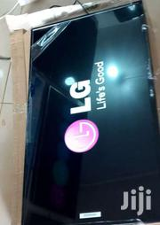 42' LG Led Flat Screen Digital TV  Brand New Box Pack   Laptops & Computers for sale in Central Region, Kampala