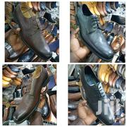 Louis Vuitton Original Gents Shoes Brown And Black Color | Shoes for sale in Central Region, Kampala