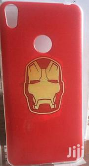 Iron Man Soft Case For Tecno Camon CX | Clothing Accessories for sale in Central Region, Kampala