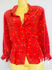 Polkadot Top | Clothing for sale in Central Region, Kampala