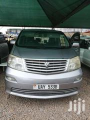 Toyota Alphard UAY At 19m | Cars for sale in Central Region, Kampala