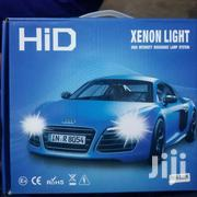 High Discharge Xenon Bulps | Vehicle Parts & Accessories for sale in Central Region, Kampala