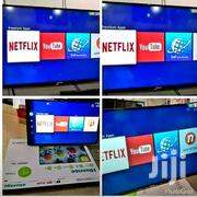 New 49' Hisense Smart Flat Screen TV | TV & DVD Equipment for sale in Central Region, Kampala