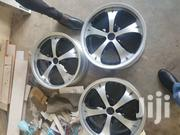 17 Inches Original Rims Japan | Vehicle Parts & Accessories for sale in Central Region, Kampala