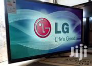 32' LG Led Flat Screen Digital TV With Inbuilt Decoder | TV & DVD Equipment for sale in Central Region, Kampala