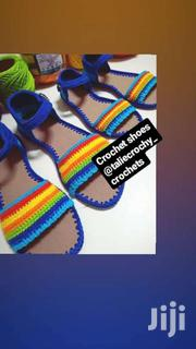 Crochet Shoes | Clothing for sale in Central Region, Kampala