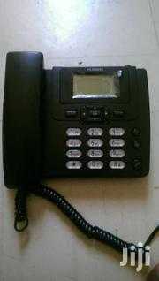Huawei Gsm Land Line   Mobile Phones for sale in Central Region, Kampala