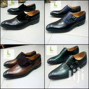 Phillipe Louis Classic Gentle Shoes In Original | Clothing for sale in Central Region, Kampala