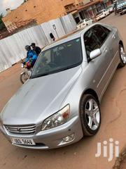 Toyota Altezza Silver | Cars for sale in Central Region, Kampala