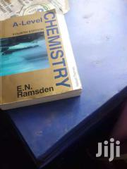 Advanced Chemistry. Ramsden | CDs & DVDs for sale in Western Region, Kisoro