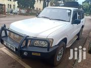 A Nissan Patrol, 2010model, Diesel And Manual On Sale | Cars for sale in Central Region, Kampala
