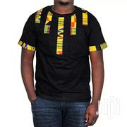 Afro Unisex Tees   Clothing for sale in Central Region, Kampala
