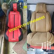 ORIGINAL CAR Leather Cushion | Vehicle Parts & Accessories for sale in Central Region, Kampala