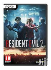 Resident Evil 2 Remake Pc | Video Game Consoles for sale in Central Region, Kampala