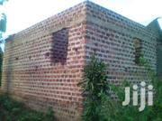 UNFINISHED FAMILY HOUSE AT WALL PLATE: AT JUST (6.5 MILLIONS ) | Houses & Apartments For Sale for sale in Central Region, Wakiso