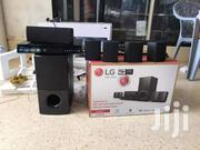 Lg Home Theatre System 1000watts | TV & DVD Equipment for sale in Central Region, Kampala