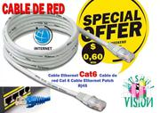 CAT6 Ethernet Cable ROLL | Computer Accessories  for sale in Central Region, Kampala