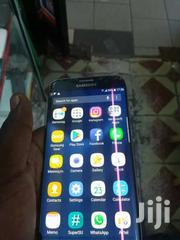 S7 Edge Slightly Cracked | Mobile Phones for sale in Central Region, Kampala