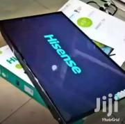 49 Inches Led Hisense Smart TV | TV & DVD Equipment for sale in Central Region, Kampala