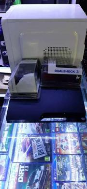 PS3 CONSOLE FULLSET   Video Game Consoles for sale in Central Region, Kampala