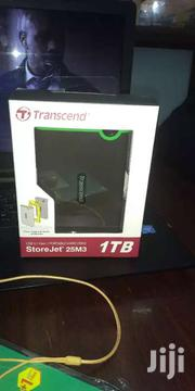 Transcend Hard Drive | Laptops & Computers for sale in Central Region, Kampala