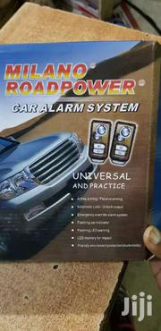 Millano Car Alarms With Fuel Lock | Vehicle Parts & Accessories for sale in Central Region, Kampala