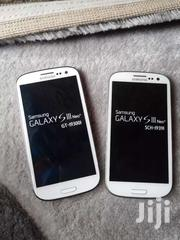Samsung Galaxy S3s White 16GB | Mobile Phones for sale in Central Region, Kampala