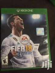 FIFA 18 (Standard Edition)   Video Game Consoles for sale in Central Region, Kampala