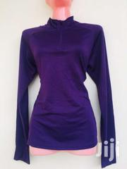 Purple Long Sleeves Top | Clothing for sale in Central Region, Kampala