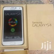 Samsung Galaxy S5 New   Mobile Phones for sale in Central Region, Kampala