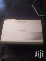 Pbx Intercom Panasonic | Laptops & Computers for sale in Western Region, Kisoro