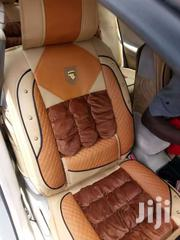 Premio New Model Seat Covers | Vehicle Parts & Accessories for sale in Western Region, Kisoro