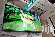 50inches Hisense Smart Brand New | TV & DVD Equipment for sale in Central Region, Kampala