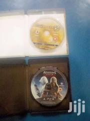 Games For Ps3 | Video Game Consoles for sale in Western Region, Kisoro