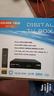 Free To Air Decorders (New Stock) | Mobile Phones for sale in Central Region, Mukono