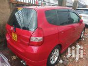 Honda Fit Lady Driven | Cars for sale in Central Region, Kampala