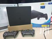 Brand New Chipped Ps4 Slim Limited Edition | Video Game Consoles for sale in Central Region, Kampala
