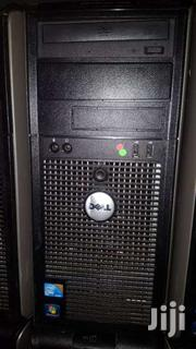 DELL CORE 2 DUO CPU TOWER   Laptops & Computers for sale in Central Region, Kampala