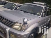 TOYOTA LANDCRUISER  TX PRADO | Cars for sale in Central Region, Kampala