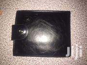 Leather Mens Wallet | Watches for sale in Central Region, Kampala