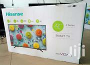 32' Hisense Smart Digital And Satellite TV | TV & DVD Equipment for sale in Central Region, Kampala