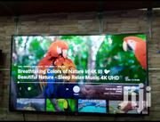 SONY 55inches Smart UHD TV 2019 Model | TV & DVD Equipment for sale in Central Region, Kampala