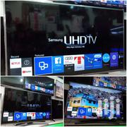 55' Smart UHD 4K Tv Brand New | TV & DVD Equipment for sale in Central Region, Kampala