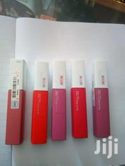 MAYBELLINE NEWYORK SUPER STAY MATTE LIPSTICK | Makeup for sale in Central Region, Kampala